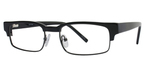 Capri Optics DC 80 Black