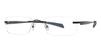 Totally Rimless TR 162 Brown