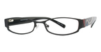 Revolution Eyewear REV693 Black