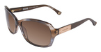Michael Kors M2745S Claremont (210) Brown