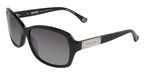 Michael Kors M2745S Claremont (001) Black