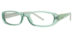 A&A Optical L4045-P Green