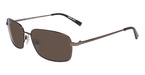 Michael Kors MKS152M Birmingham Brown