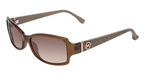 Michael Kors M2749S Boca Raton (210) Brown