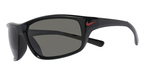 Nike ADRENALINE EV0605 (001) Black/Grey Lens