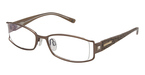 Bogner 732012 LIGHTBROWNMATTE/BROWN