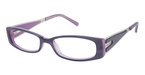 Ted Baker B841 Purple Horn