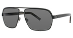 John Varvatos V758 Black
