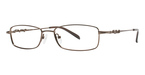 Savvy Eyewear SAVVY 331 Brown