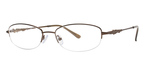 Savvy Eyewear Savvy 334 Brown