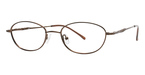 Savvy Eyewear SAVVY 329 Dark Brown