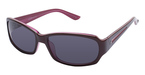 Humphrey's 588016 BURGUNDY/PINK-ROSE