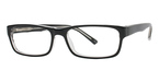 Continental Optical Imports Fregossi 384 Black