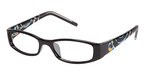 A&A Optical L4046-P Black
