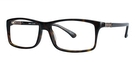Continental Optical Imports Fregossi 405 Brown Fade