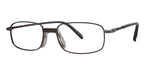 Cavanaugh & Sheffield CS 5014 Brown/Matte Silver