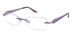 Brendel 902069 Matte Purple