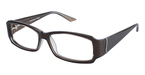 Brendel 903001 BROWN/LASER PATT