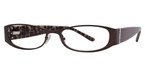 Vivian Morgan 8008 Brown Leopard
