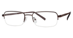 Avalon Eyewear 5101 Brown