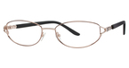 Avalon Eyewear 5019 Bordeaux/Gold