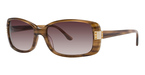 Dana Buchman Vision Montego Brown Copper