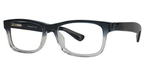 Continental Optical Imports Fregossi 386 Gray Fade