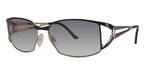 Cazal Cazal 9023 Black / Gold