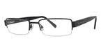 Continental Optical Imports La Scala 745 Black