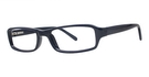 Modern Optical Structure Navy