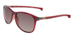 Lacoste L616S Red