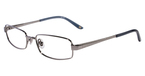Tommy Bahama TB5008 Light Gunmetal