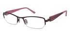 Humphrey's 582081 Wine-Red