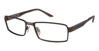 Brendel 902533 SEMI MATTE DRK BROWN