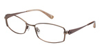 Bogner 732025 Brown/Brown Matte