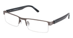 Brendel 902538 Grey-Black