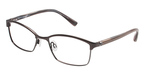 Bogner 732026 Gunmetal Brown Matte