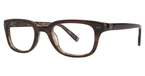 John Varvatos V343 Brown