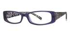Vision's Vision's 186 Purple/Black