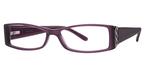 Avalon Eyewear 5008 Purple Snake