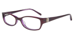 Jones New York Petite J214 Brown/Purple
