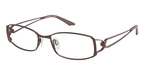 Brendel 902067 Brown/Rose