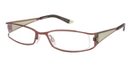 Humphrey's 582106 MATTE BROWN/BROWN-GREEN