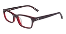 Calvin Klein ck5691 Bordeaux Red