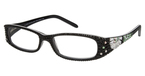 A&A Optical JCR222 Black + 2.50