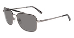 Michael Kors MKS163M Bradley Light Gunmetal