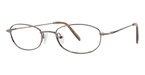 Royce International Eyewear N-33 Brown