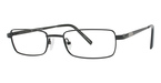 Royce International Eyewear N-56 Black/Silver