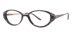Catherine Deneuve CD-301 GREY HORN/TORTOISE