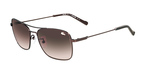 Lacoste L103S Satin Brown